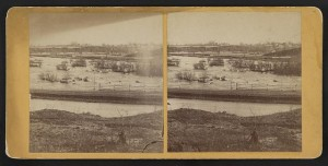 Bell Isle Stereograph LOC
