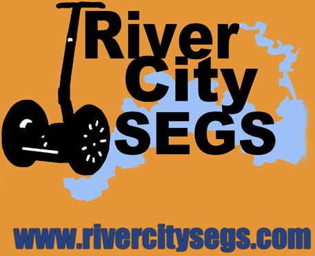 River City Segs Segway BAG PLATEsmall