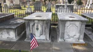 John Marshalls Grave