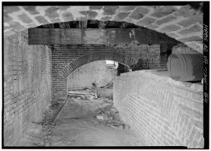 Monumental Church Basement