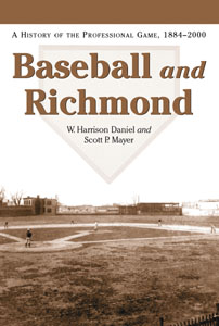 Baseball in Richmond