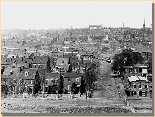 Civil War Washington Dc Tours