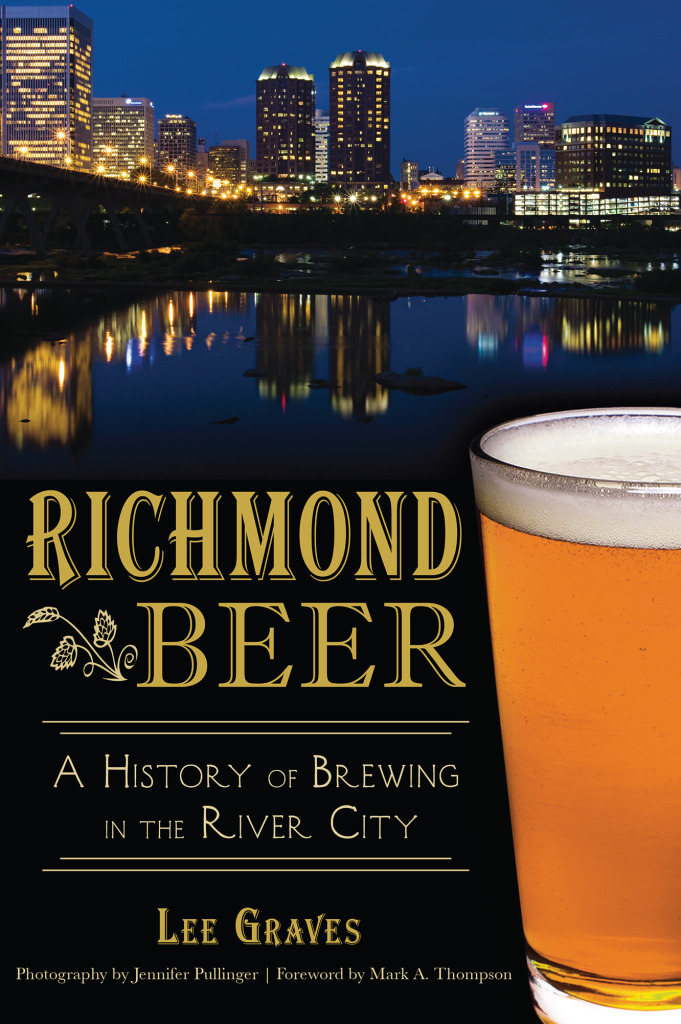 464.9 Richmond Beer cvr.indd