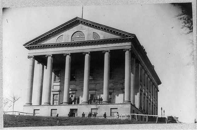 VA Capitol